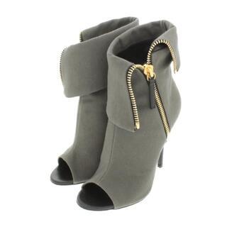 ジュゼッペザノッティデザイン(Giuseppe Zanotti Design)のGIUSEPPE ZANOTTI DESIGN ブーツ レディース(ブーツ)