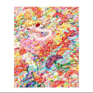 ロッカクアヤコ 1000部限定 ポスター(その他)