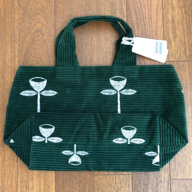 mina perhonen(ミナペルホネン)のミナペルホネン  パニーニバッグ  レディースのバッグ(トートバッグ)の商品写真