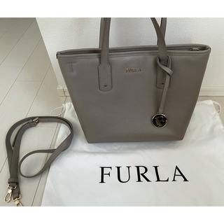 Furla - 【FURLA】2wayバッグ