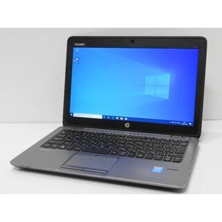 HP - 超速起動SSD256GB HP 820 G2 WebCam