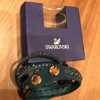 SWAROVSKI - スワロフスキー ブレスレット