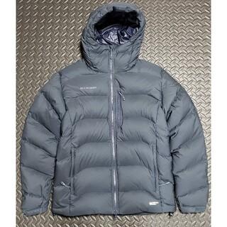 マムート(Mammut)のMAMMUT Xeron IN Hooded Jacket ダウンジャケット(ダウンジャケット)