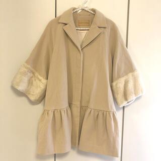 Honey mi Honey - ホワイトコート♡