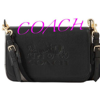 COACH - 新品 コーチ ショルダーバッグ ジェスメッセンジャーバッグ