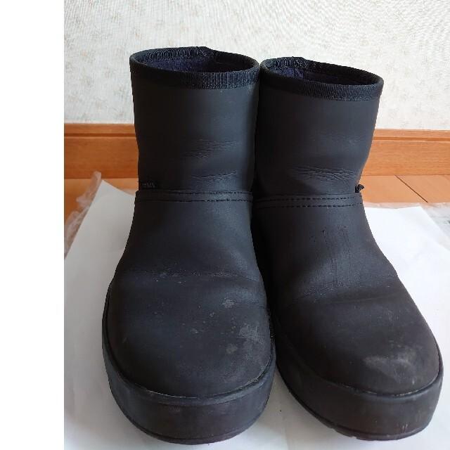 crocs(クロックス)の専用!クロックスショートブーツ レディースの靴/シューズ(ブーツ)の商品写真