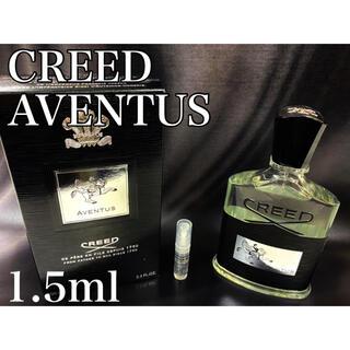 トムフォード(TOM FORD)のクリード アヴァントゥス 1.5ml(香水(男性用))