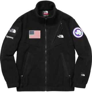Supreme - Supreme The North Face Fleece Jacket