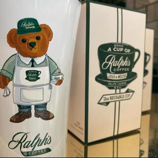 ポロラルフローレン(POLO RALPH LAUREN)の新品 ラルフローレン  コーヒー 限定 タンブラー ステンレス(タンブラー)