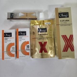 Obagi - Obagi 5点セット 化粧水、乳液、美容液、リップ美容液