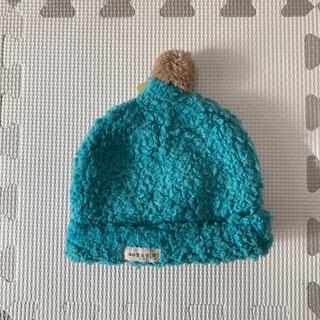 キッズズー(kid's zoo)のキッズズー 帽子(帽子)