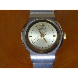 セイコー(SEIKO)の【 美 品 】 セイコー SEIKO レディース クォーツ(腕時計)