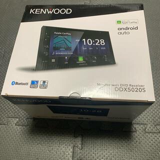 ケンウッド(KENWOOD)のKENWOOD DDX5020S カーオーディオ(カーナビ/カーテレビ)