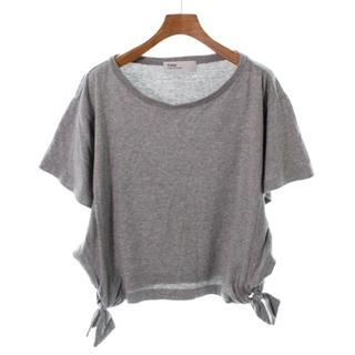 トーガ(TOGA)のTOGA Tシャツ・カットソー レディース(カットソー(半袖/袖なし))