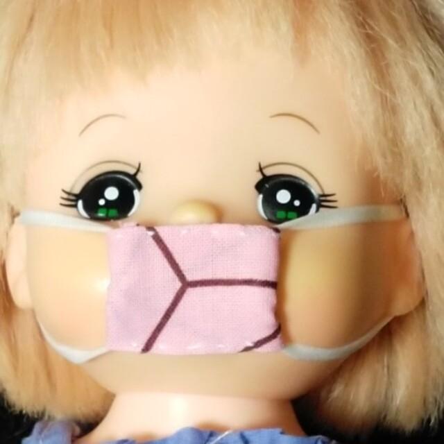 PILOT(パイロット)のネネちゃん(メルちゃん)セット キッズ/ベビー/マタニティのおもちゃ(知育玩具)の商品写真