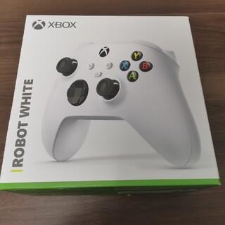 Xbox - Microsoft XBOX ワイヤレスコントローラー 未使用新品