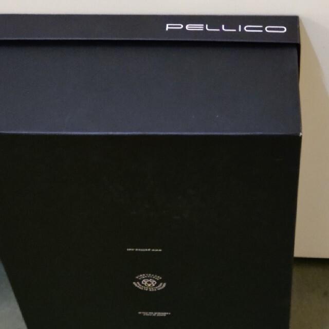 PELLICO(ペリーコ)の【プチ様 ご専用です】ペリーコ ブーツ 35 レディースの靴/シューズ(ブーツ)の商品写真