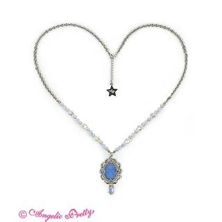 Angelic Pretty - Fairy Snow Decoration ネックレス