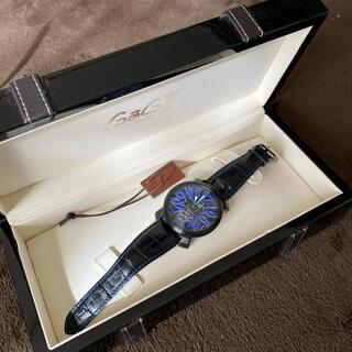 ガガミラノ(GaGa MILANO)のガガミラノ時計(腕時計(アナログ))