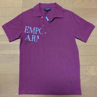 エンポリオアルマーニ(Emporio Armani)のEmporio Armani ポロシャツ(ポロシャツ)