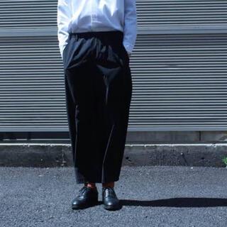1LDK SELECT - [TEATORA] WALLET PANTS RESORT