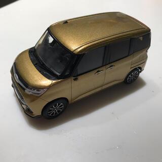 トヨタ(トヨタ)のトミカ トヨタ ミニカー タンク 色見本(模型/プラモデル)