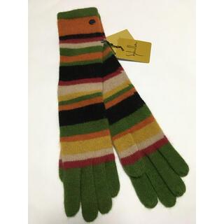 Sybilla - タグ付き新品 シビラ 手袋