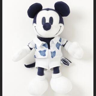 ディズニー(Disney)の新品 ミッキー SURF MICKEY 鎌倉限定 ぬいぐるみS (ぬいぐるみ/人形)