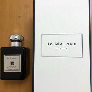 Jo Malone - ジョーマローン ベチバー&ゴールデンバニラ インテンス 50ml コロン