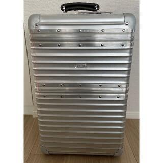 リモワ(RIMOWA)の RIMOWA リモワ ワインケース クラシック(トラベルバッグ/スーツケース)