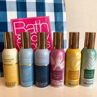Bath & Body Works - 【新品】バスアンドボディワークス ルームスプレー 1本
