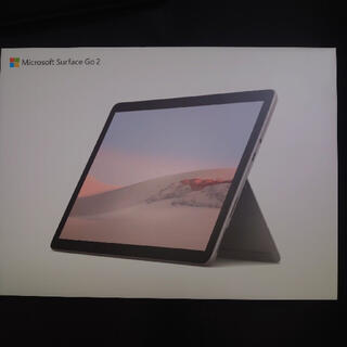 Microsoft - Microsoft   Surface Go2  8GB/128GB 中古