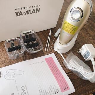 ヤーマン(YA-MAN)の美容家電 YA-MAN ヤーマン ACETINO リポボディスリム(ボディケア/エステ)