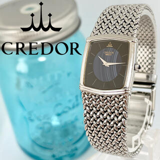 セイコー(SEIKO)の138 セイコー クレドール時計 レディース腕時計 新品電池 高級時計(腕時計)