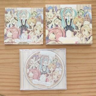 Vocalosensation feat.初音ミク(ボーカロイド)