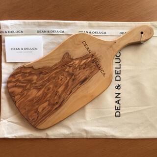 ディーンアンドデルーカ(DEAN & DELUCA)の新品  DEAN&DELUCA オリーブボード  Lサイズ(調理道具/製菓道具)