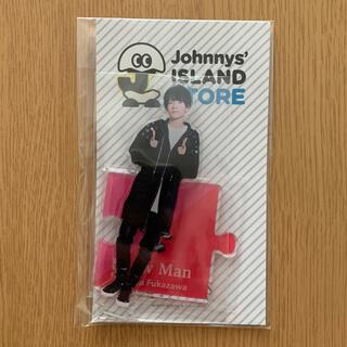 Johnny's - 深澤辰哉 アクリルスタンド 第1弾
