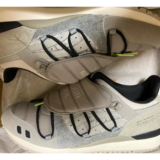 asics(アシックス)のASICS GEL-LYTE III MONSOON PATROL メンズの靴/シューズ(スニーカー)の商品写真