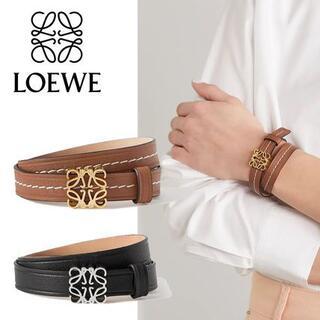 LOEWE - LOEWE  アナグラム  ブレスレット