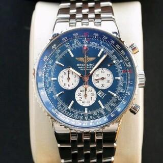 アイ(i)のナビタイマー  腕時計(腕時計(アナログ))