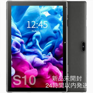 ANDROID - 新品 未開封 VANKYO タブレット 10.1インチ Android