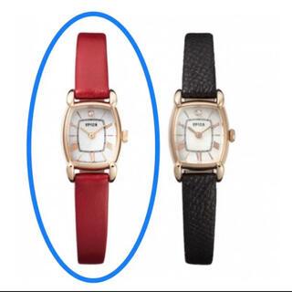 新品★ SPICA スピカ TiCTAC 腕時計 レディース ソーラー(腕時計)
