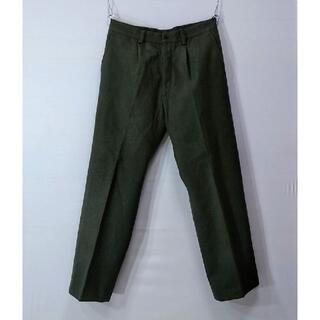 ■deadstock■Euro Dress pants from Italy(戦闘服)