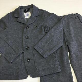 ハッカ(HAKKA)のHAKKA ハッカ キッズ 子供服 120cm フォーマル上下セット(ドレス/フォーマル)