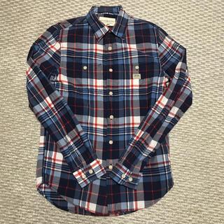 デニムアンドサプライラルフローレン(Denim & Supply Ralph Lauren)のDENIM&SUPPLY デニムアンドサプライ チェックシャツ(シャツ)