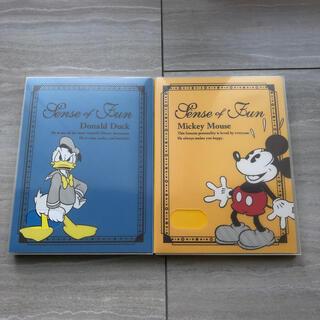 ディズニー(Disney)のディズニー 写真アルバム 2点セット(アルバム)