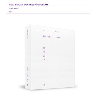 防弾少年団(BTS) - BTS Memories 2017 DVD