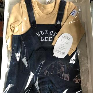 リー(Lee)のBUDDY LEE カバーオール 新品 ベビー 新生児(カバーオール)