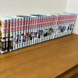シュウエイシャ(集英社)のHUNTER×HUNTER 36巻全巻セット ハンターハンター(全巻セット)