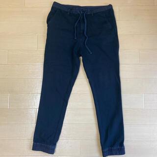アズールバイマウジー(AZUL by moussy)のコットン73%のパンツ、ズボン(スラックス)